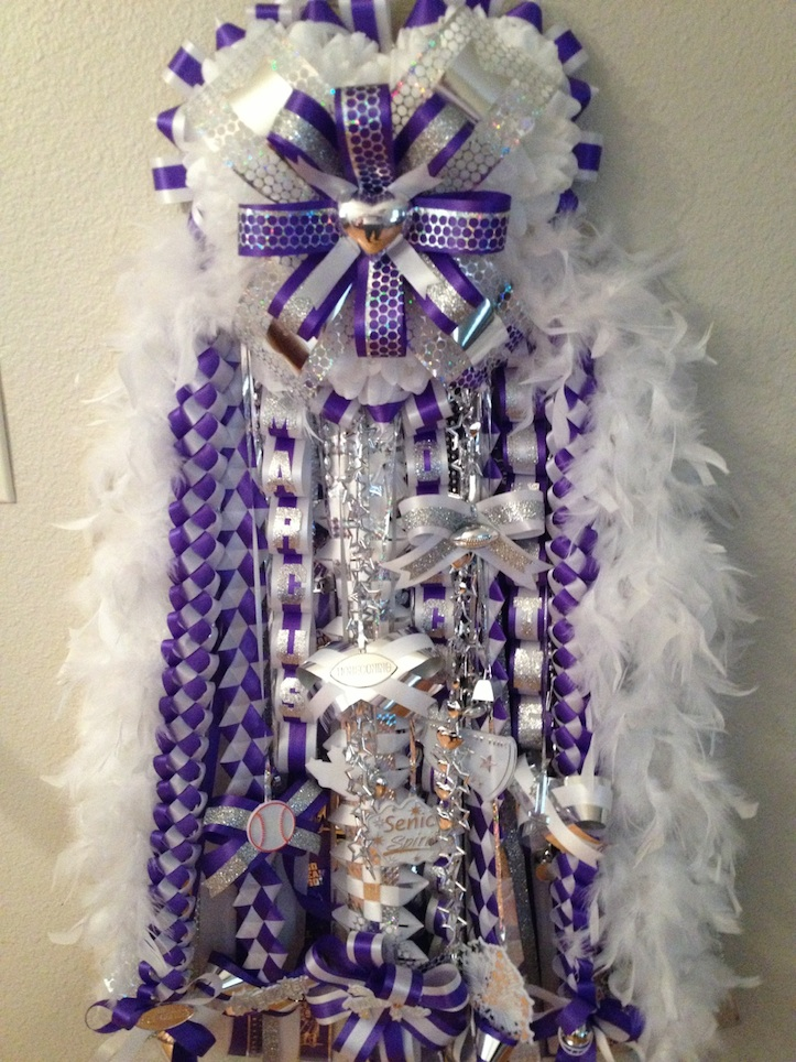 Homecoming Mums - Gallery 7